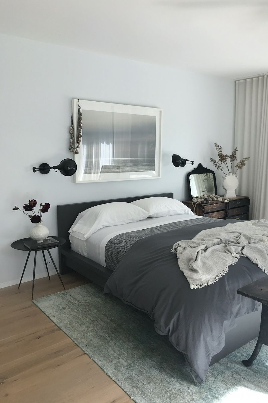 Diy Ikea Malm Bed Time Eyeswoon Bedding Inspiration Malm Bed