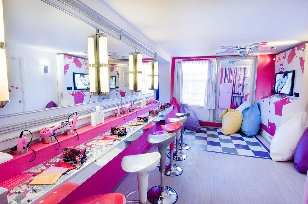 decoracion de peluquerias - Buscar con Google | DECORACION DE ...