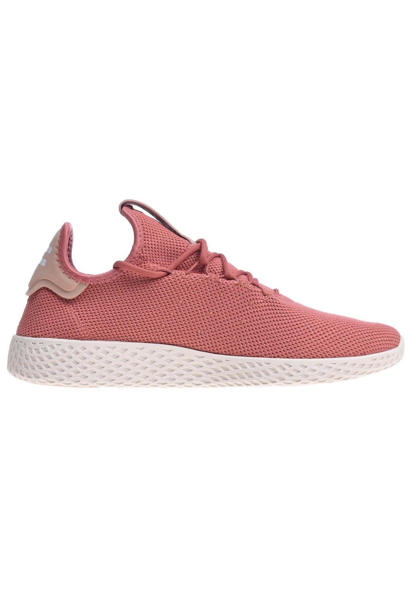 Adidas Originals Sneaker Pharrell Williams Tennis Hu Damen Altrosa Grosse 38 5 39 Adidas Originals Sneaker Williams Tennis Und Pharrell Williams