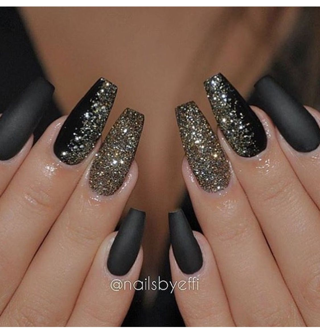 Pin by Luisa Ortiz on Nails | Pinterest | Prom nails and Makeup