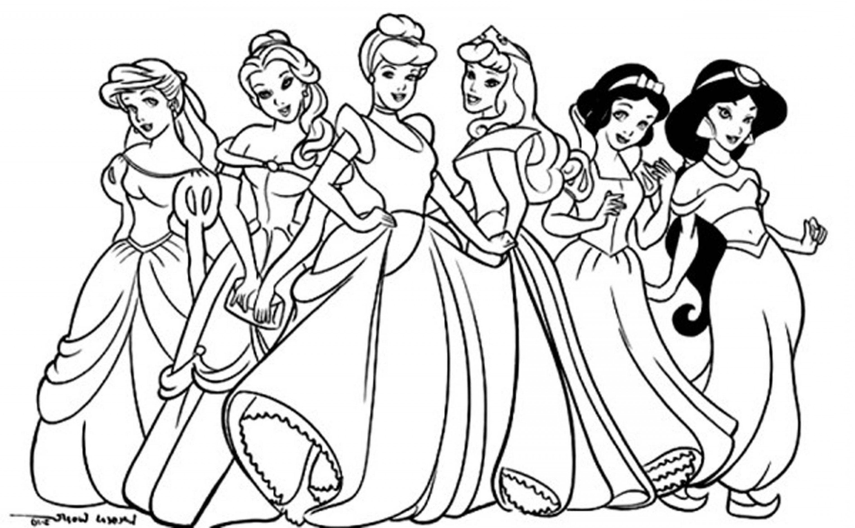 Disney Coloring Pages Pdf Best Of Coloring Disney Frozen Coloring Book Pdf With P Princess Coloring Pages Disney Princess Coloring Pages Disney Princess Colors