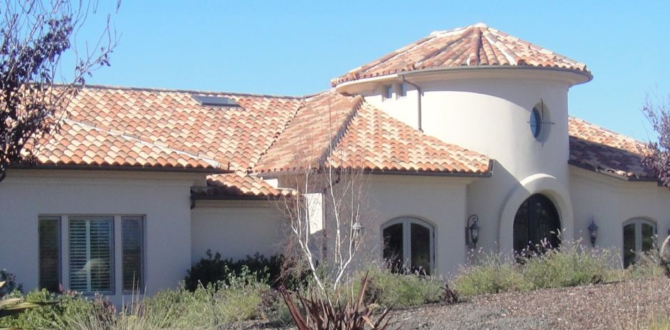 Best Multi Color Clay Tile Roof Google Search Roof Architecture House Front Porch Patio Roof 400 x 300