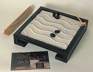 High Quality The Purpose Of Zen Garden Is To Be Without Thoughts