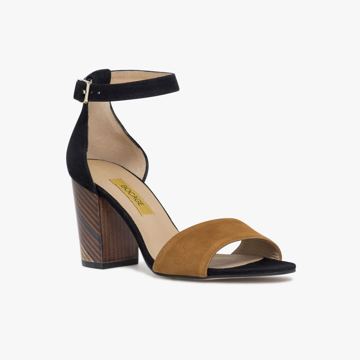 7a5bebbee20d0c Bocage BOCAGE en Chaussures Femme shoes Pinterest SOLDES qrrRI4 for ...