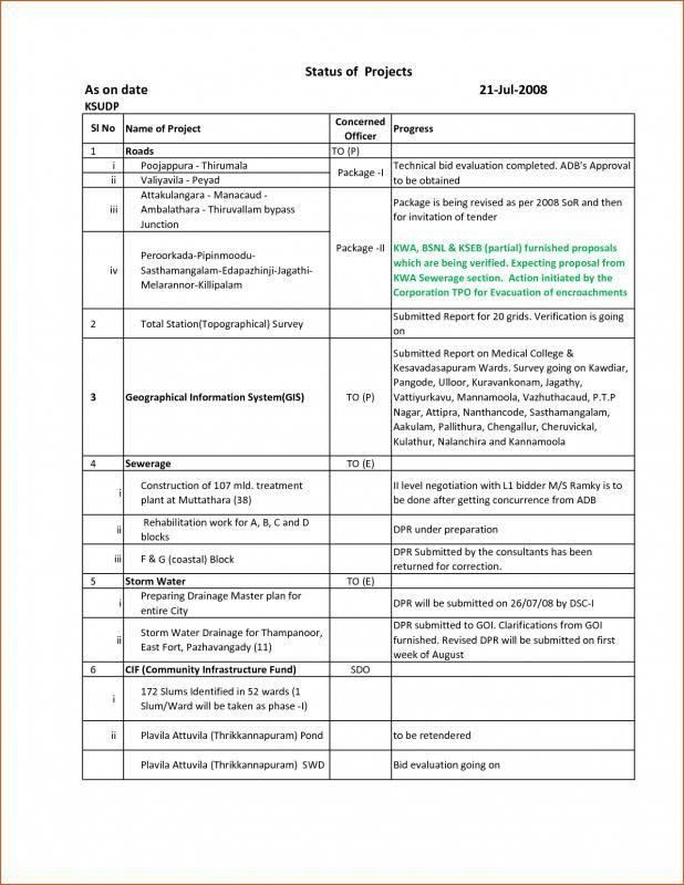 Single regeneration budget final evaluation