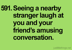 happens all the time haha