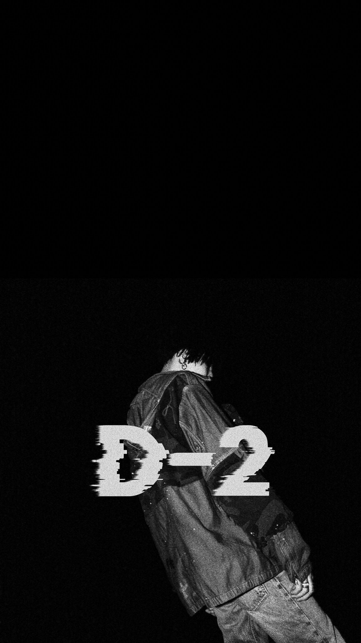 D 2 Wallpapers Bts Black And White White Aesthetic Photography Black Aesthetic Wallpaper