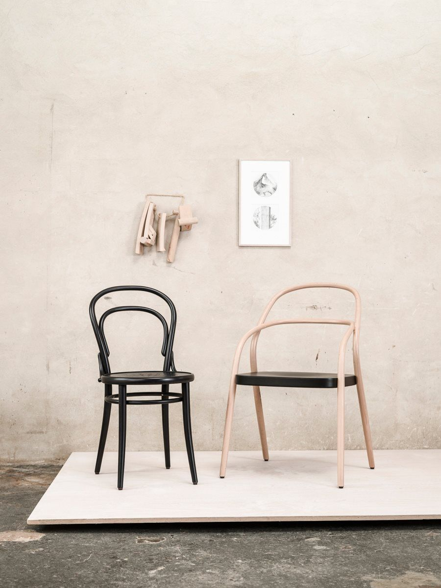 Chair 14 Ton A S Hancrafted For Generations Traditional Chairs Minimalist Furniture Design Chair