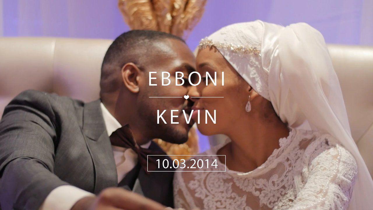 Muslim Wedding In Toronto Ebboni Kevin Album