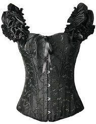 amazoncouk corset dress  dresses / women clothing