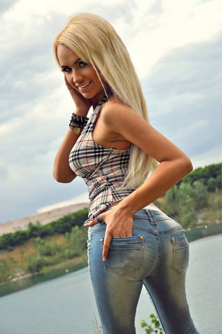 tight girls jeans hot nude