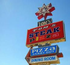 Toms steakhouse paris tn