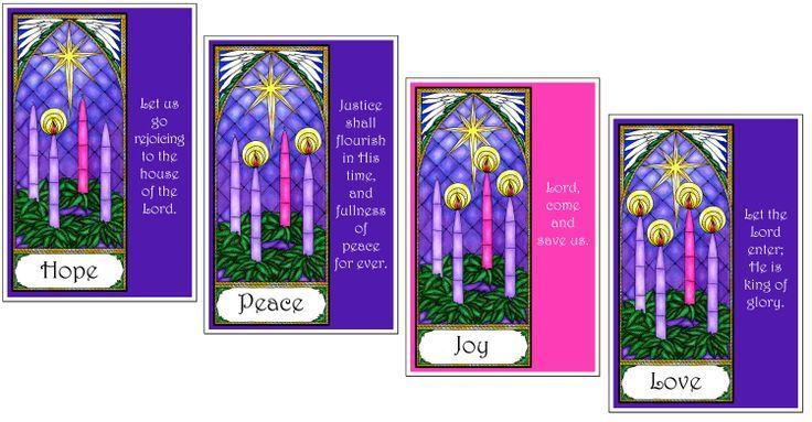 Advent catholic. Wreath clip art found