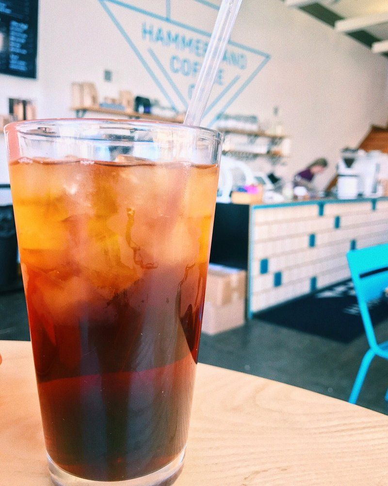 Hammerhand coffee liberty mo yelps top 50 places to