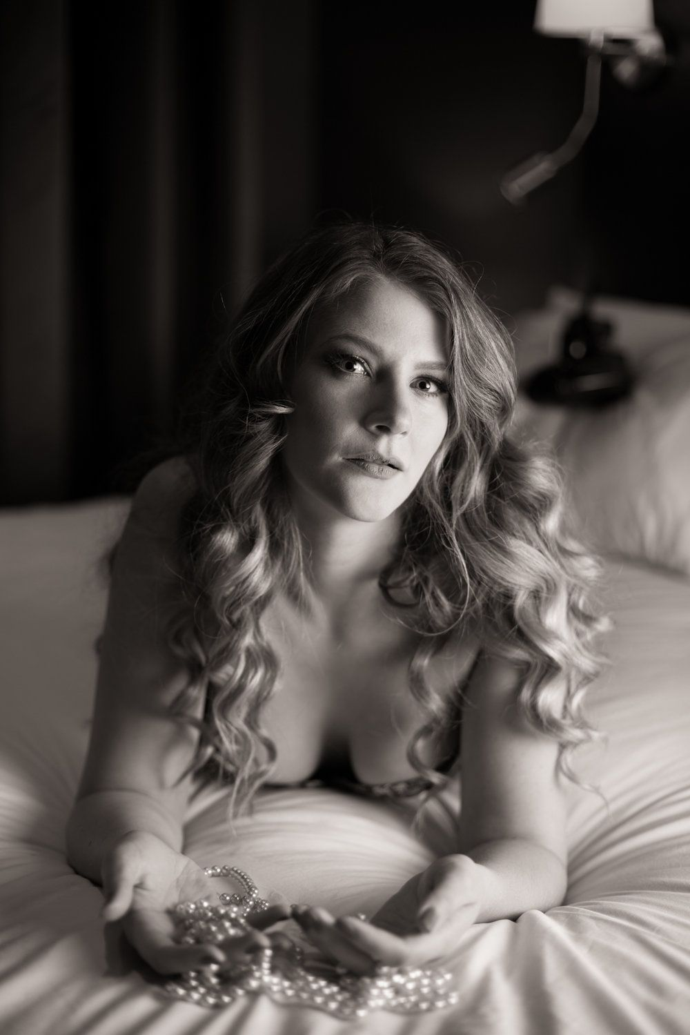 Boudoir Photography Kamloops