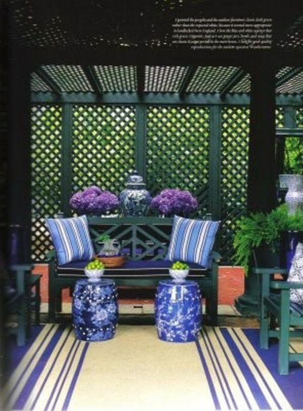 Patio Design Ideen - 56 wundervolle Vorschläge backyard - outdoor patio design ideen