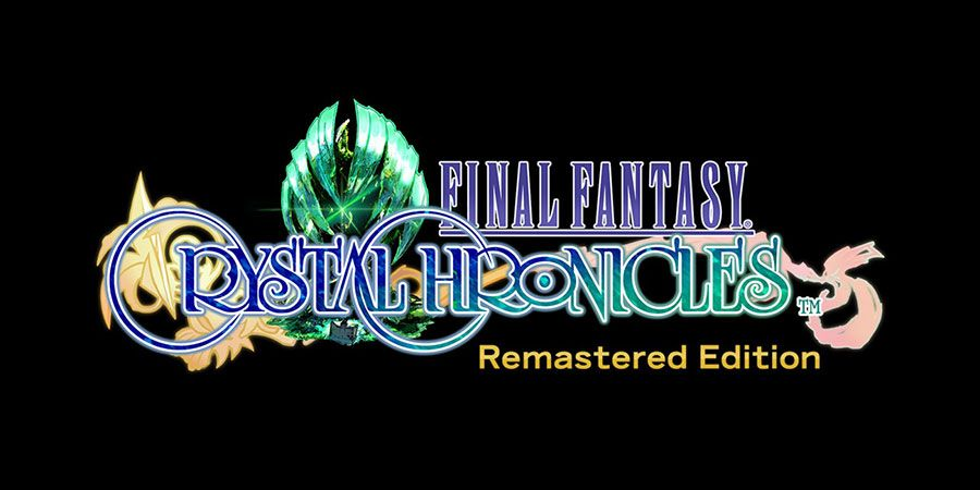 Pin On Final Fantasy Crystal Chronicles