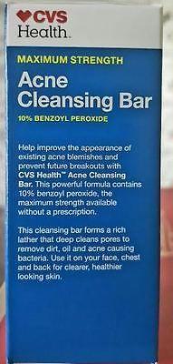Benzoyl Peroxide Soap Bar