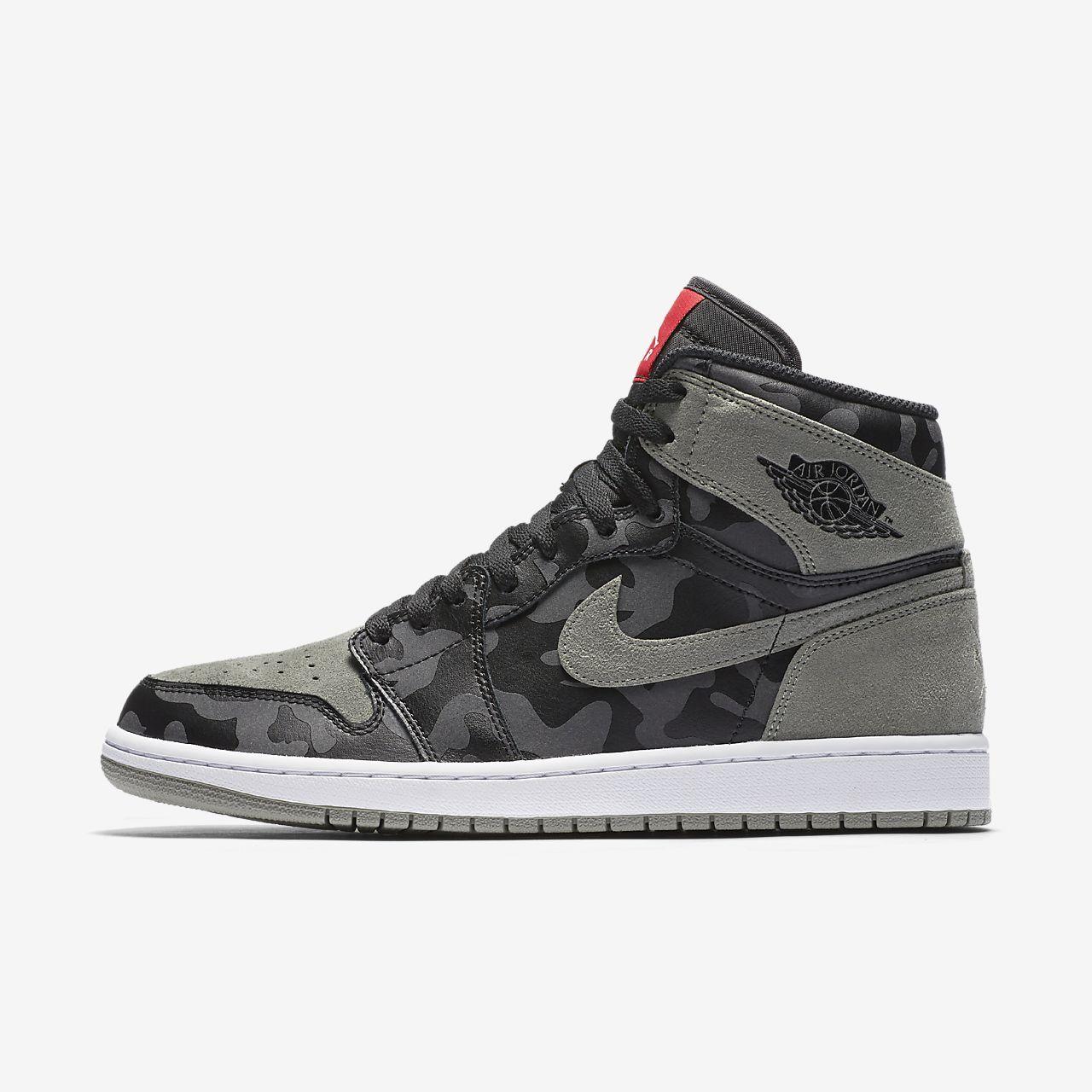 Air Jordan 1 Retro High Premium Men's Shoe | Air Jordan1 in