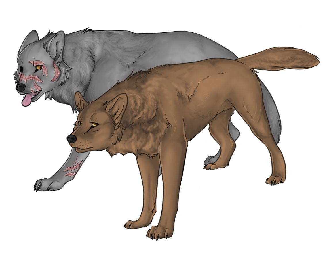 white fang 2 myth of the white wolf ending