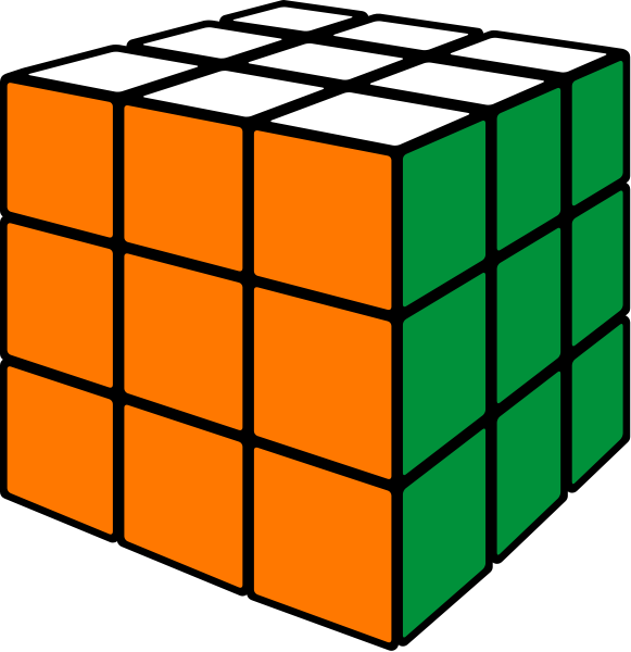 Rubik S Cube Png Image Rubiks Cube Cube Png Images