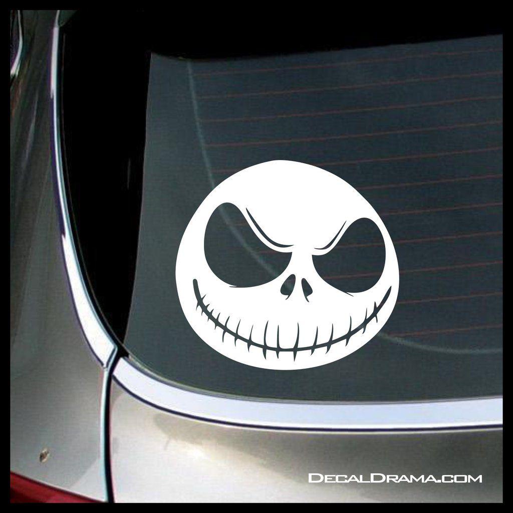 Jack Skellington Head, Nightmare Before Christmas-inspired Fan Art ...