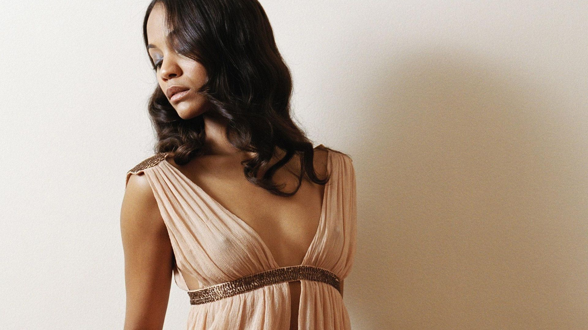 Cleavage Zoe Saldana nudes (52 photos), Tits, Hot, Selfie, cleavage 2020