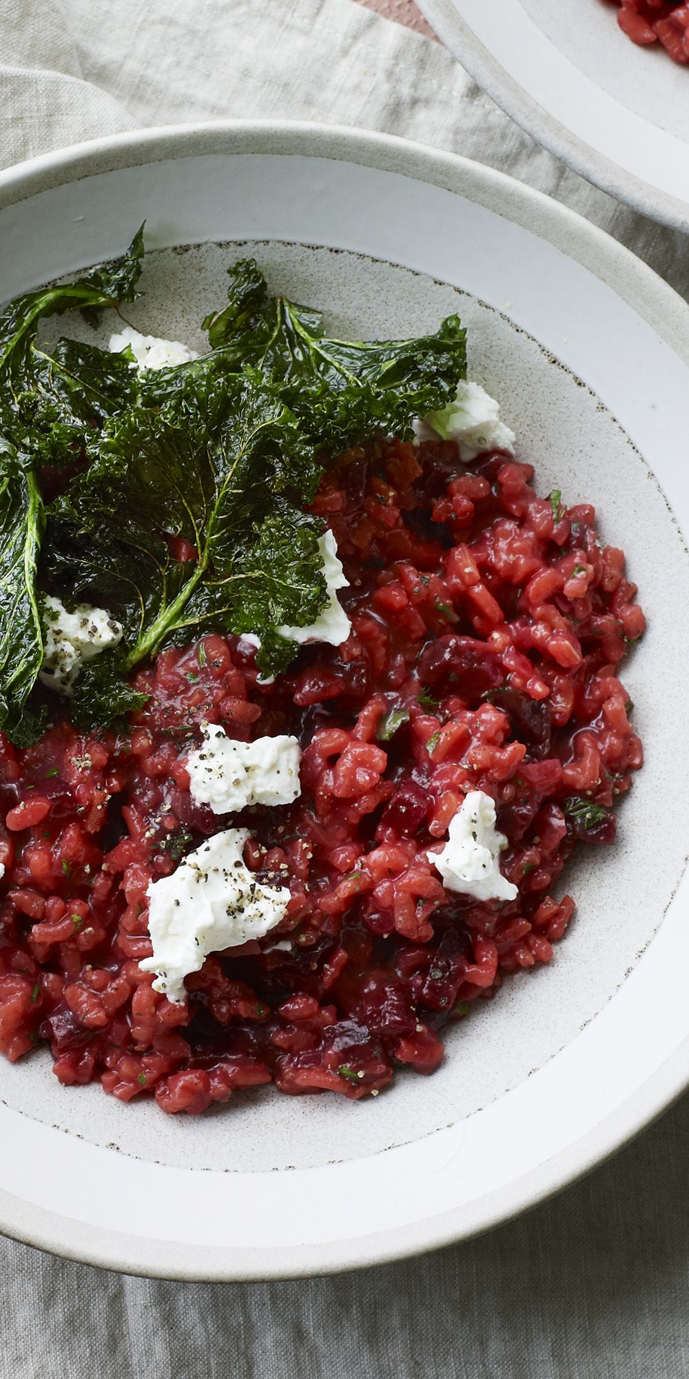 Beetroot And Goats Cheese Risotto Recipe Recipe Beetroot Recipes Beetroot Recipes