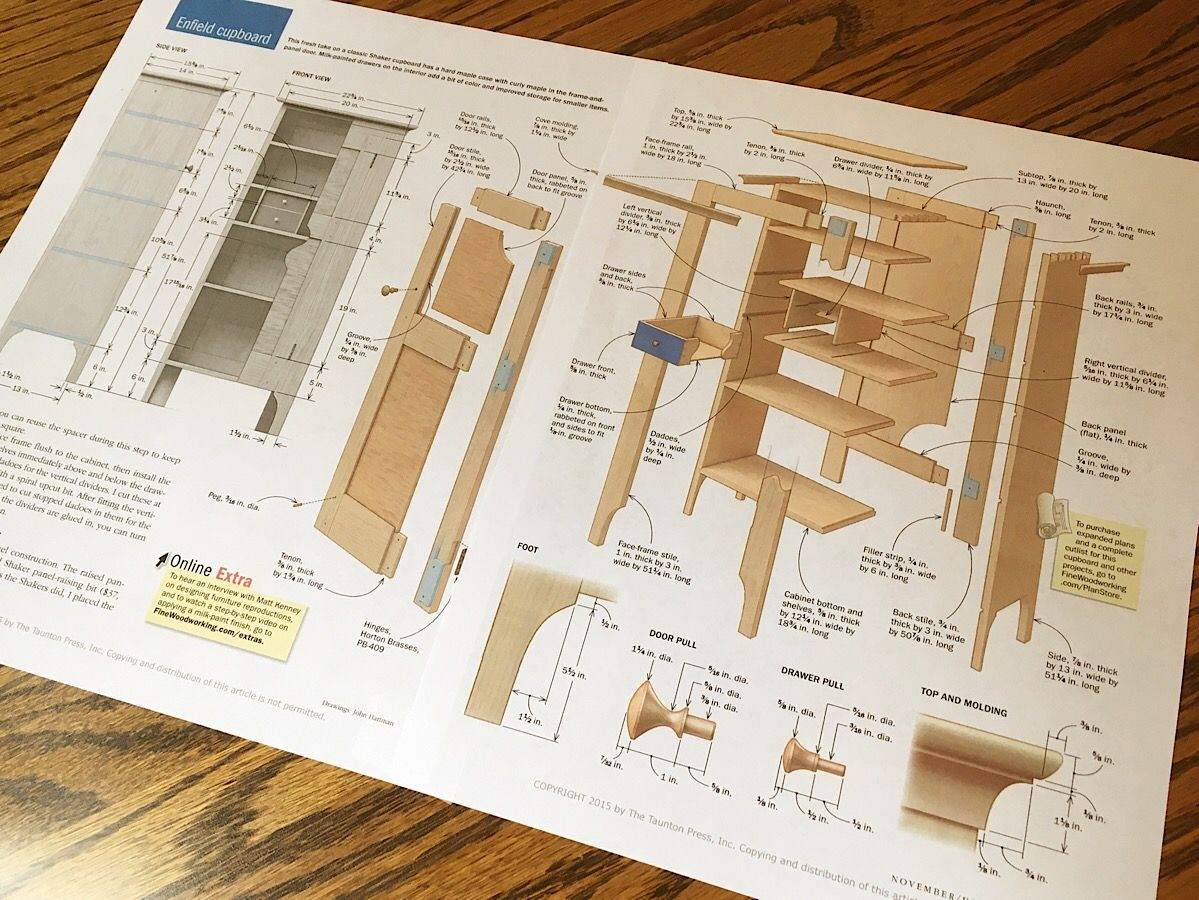 Sketchup Jeff Branch Woodworking Architecture Presentation