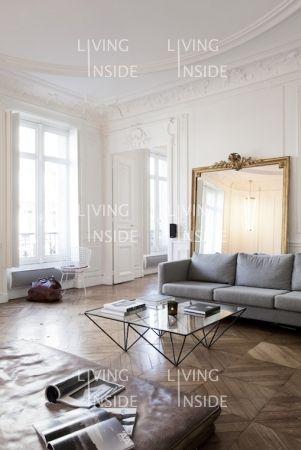 Hugo and Charlotte, Paris - PARIS - Editorial Features - Photographers Agency: Interior Design, Lifestyle, Food, Gardens, Houses – Living Inside LTD