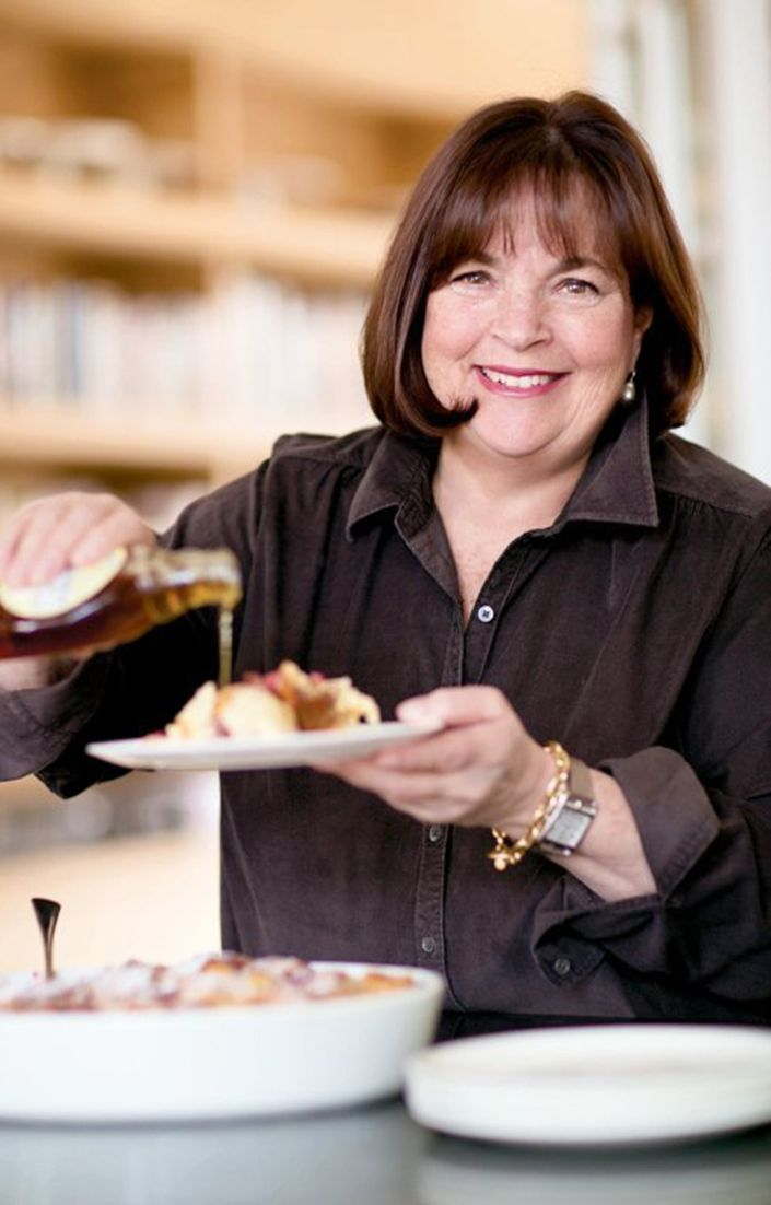 Ina Garten S 10 Best Winter Comfort Food Recipes Cozy Winter And