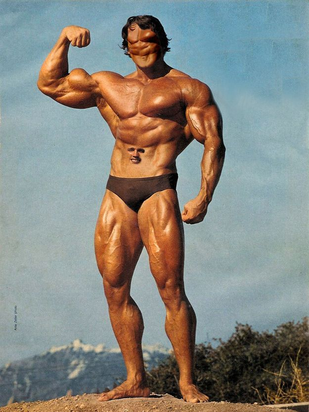 Arnold schwarzenegger 13 torsoswaps that cannot be unseen search results for arnold bodybuilding wallpapers free adorable wallpapers malvernweather Images