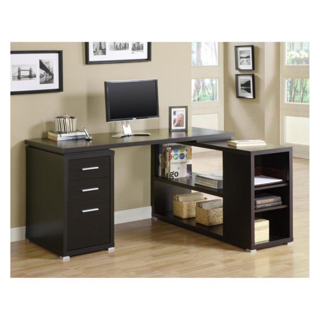 Effectiveness L Shaped Computer Desks For Productivity