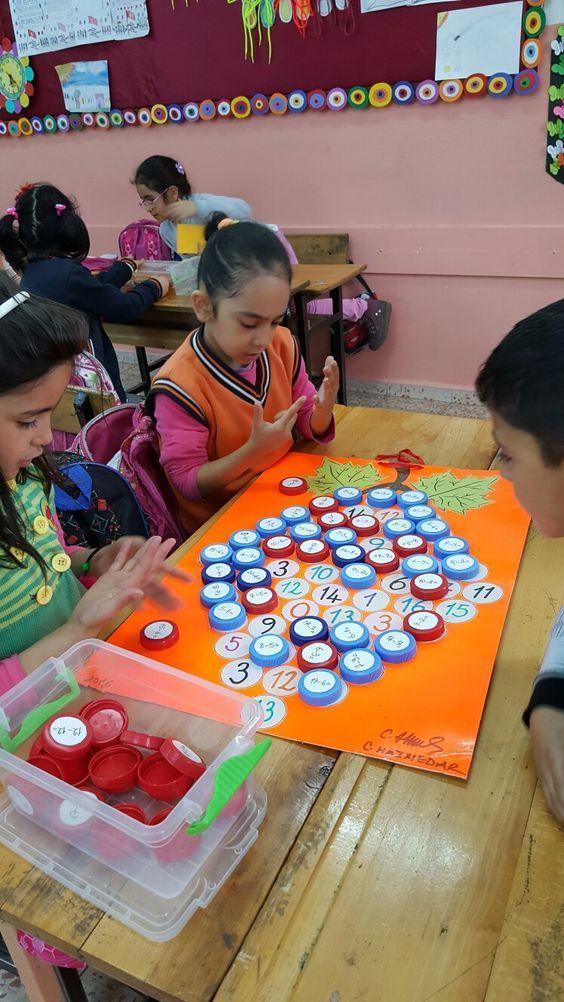 Juegos Matematicos 7 Math Teaching Ideas Pinterest Math