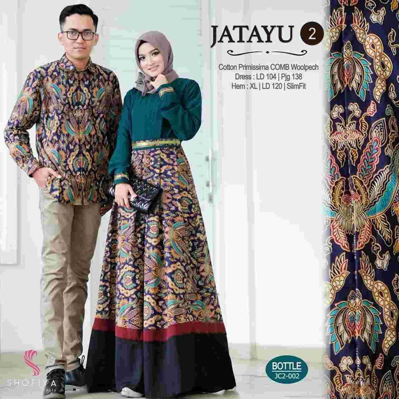 Model Gamis Batik Pesta Mewah  Pakaian wanita, Model pakaian