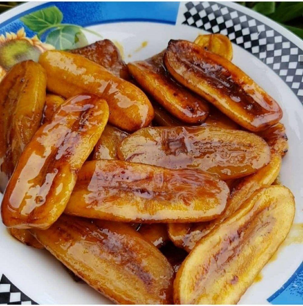 Cemilan Vegetarian Yang Hobby Jajan Clubmasak Com Resep Cemilan Makanan Dan Minuman