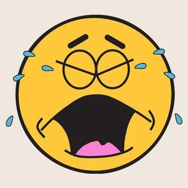 Llorando Caras Graciosas Frases De Desamor Y Emoticonos