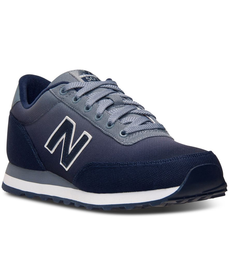 basket homme new balance 501