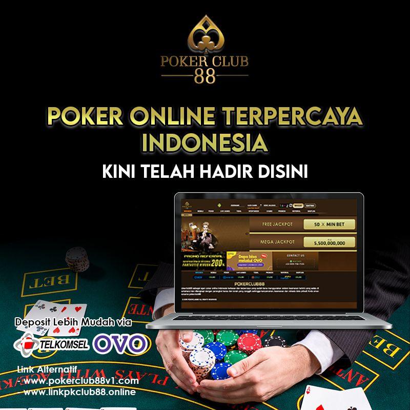 Situs Togel Online Akses Termudah Dimanapun Kapanpun Pokerclub88 Poker Persandian Indonesia