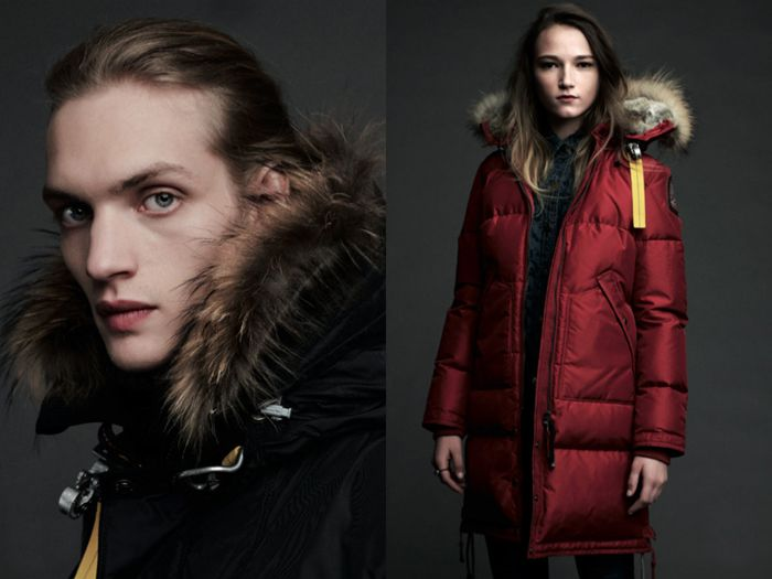 parajumpers fall winter 2013