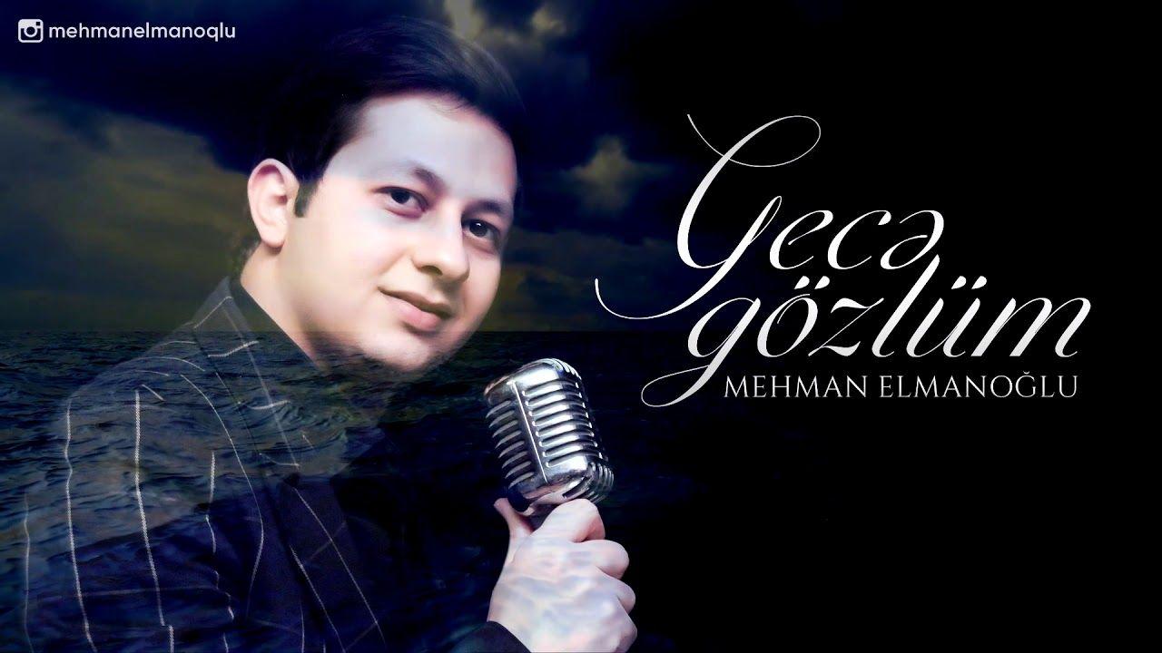 Mehman Elmanoglu Gecə Gozlum Mp3 Yukle In 2021 Vintage Microphone Microphone