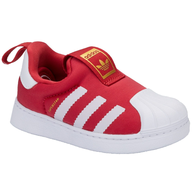 boys infant adidas trainers