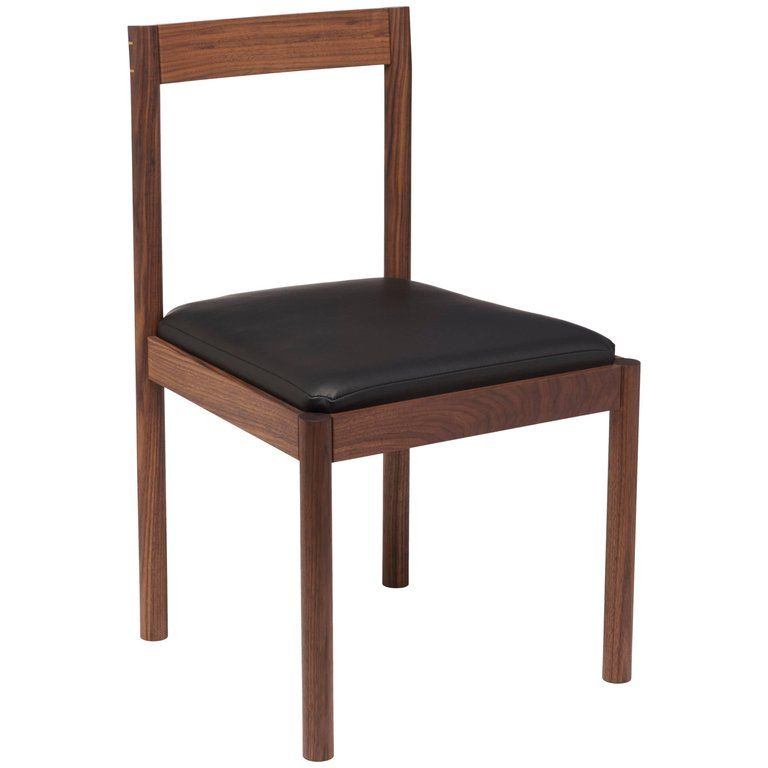 Terrific Feast Dining Chair Solid Wood And Brass In 2019 Products Beatyapartments Chair Design Images Beatyapartmentscom
