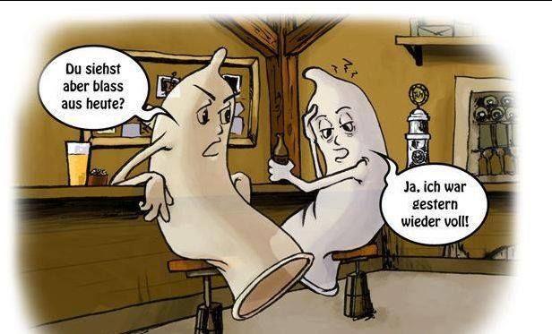 Lustig - Humor - Bilder - Spaß - Kondome - Gesundheit