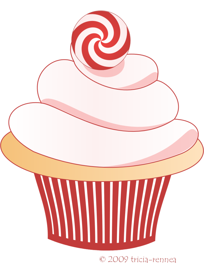 Cupcakes Png Deviantart Pesquisa Google Cupcake Clipart Free Clip Art Cupcake Drawing