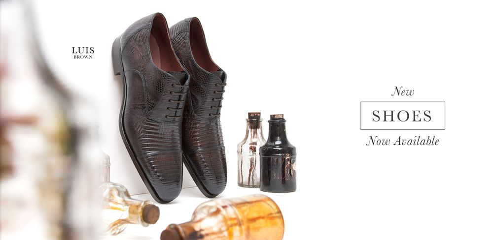 New styles now available at http://www.magnanni.com/ #Magnanni #FallCollection