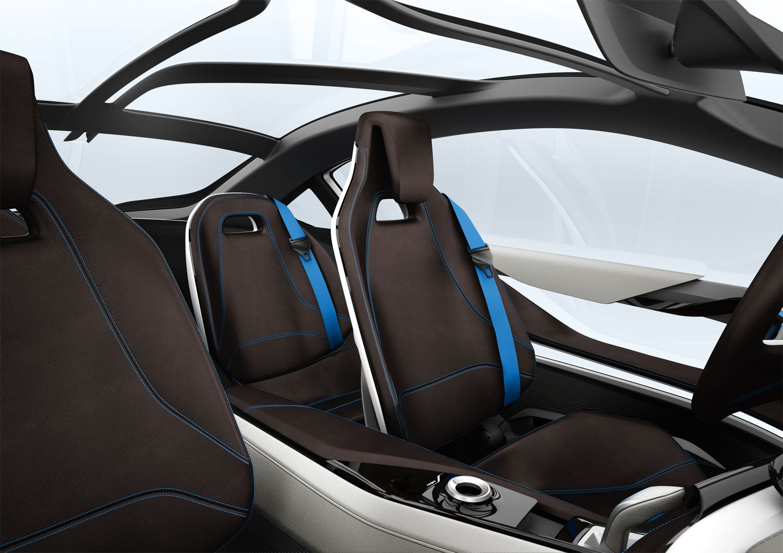 Inside The Bmw I8 Seen On Mi4 Movie Cool Vehicles Cars Bmw