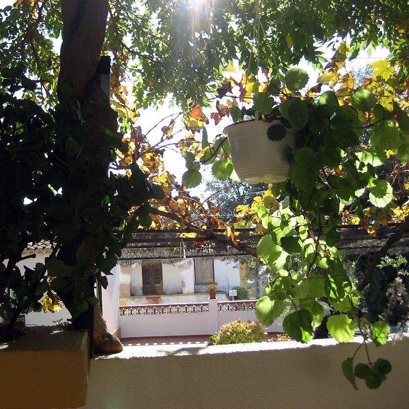 A Tejada, Turismo no Espaço Rural, Ortiga, Mação (2008)
