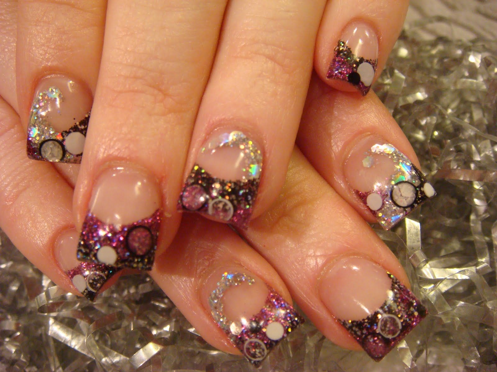November Nail Art Saturday November 20 2010 Nails Pinterest
