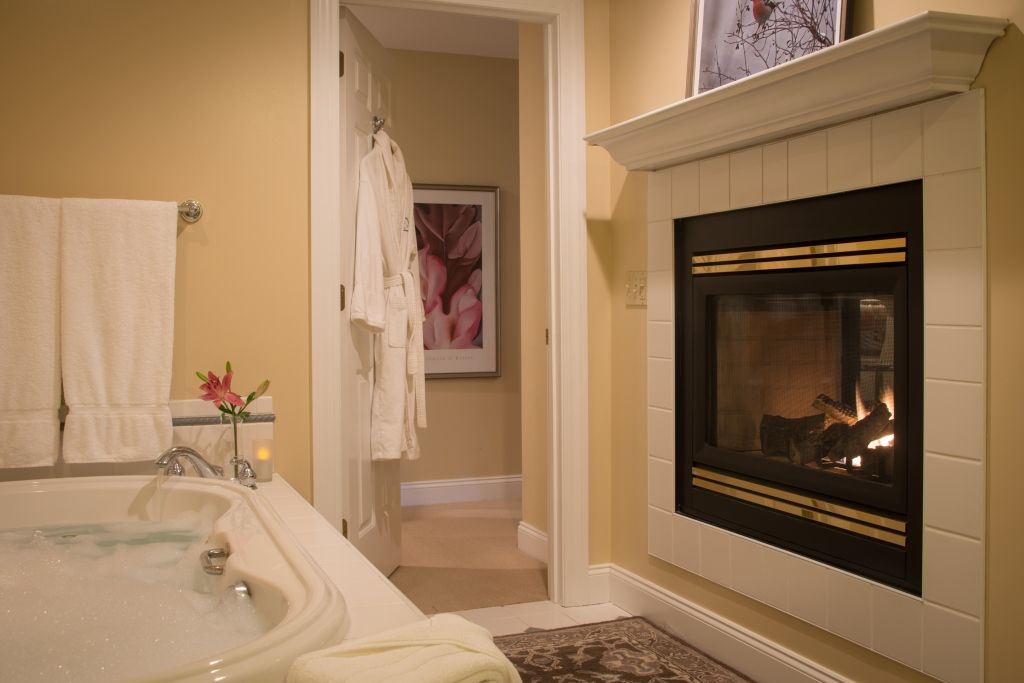 Stowe Bed And Breakfast Most Romantic In Vermont Bed And